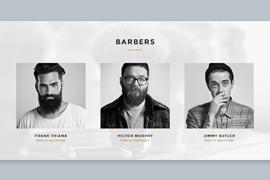 Barber – Barbers
