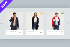 WordPress carousel slider – how and why to set up