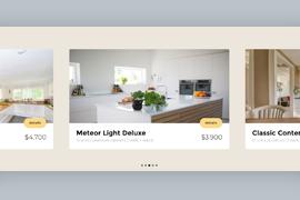 Showcase slider for WordPress image gallery