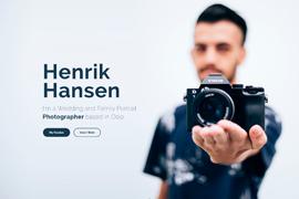 Portfolio – Photographer