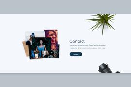 Portfolio – Contact