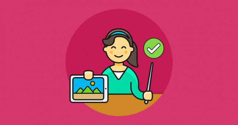 slider checklist