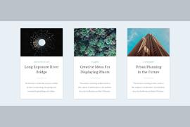 WordPress carousel post slider — Smart Slider 3 — WordPress