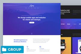 Full Screen Slider for Divi — Smart Slider 3 — WordPress Plugin