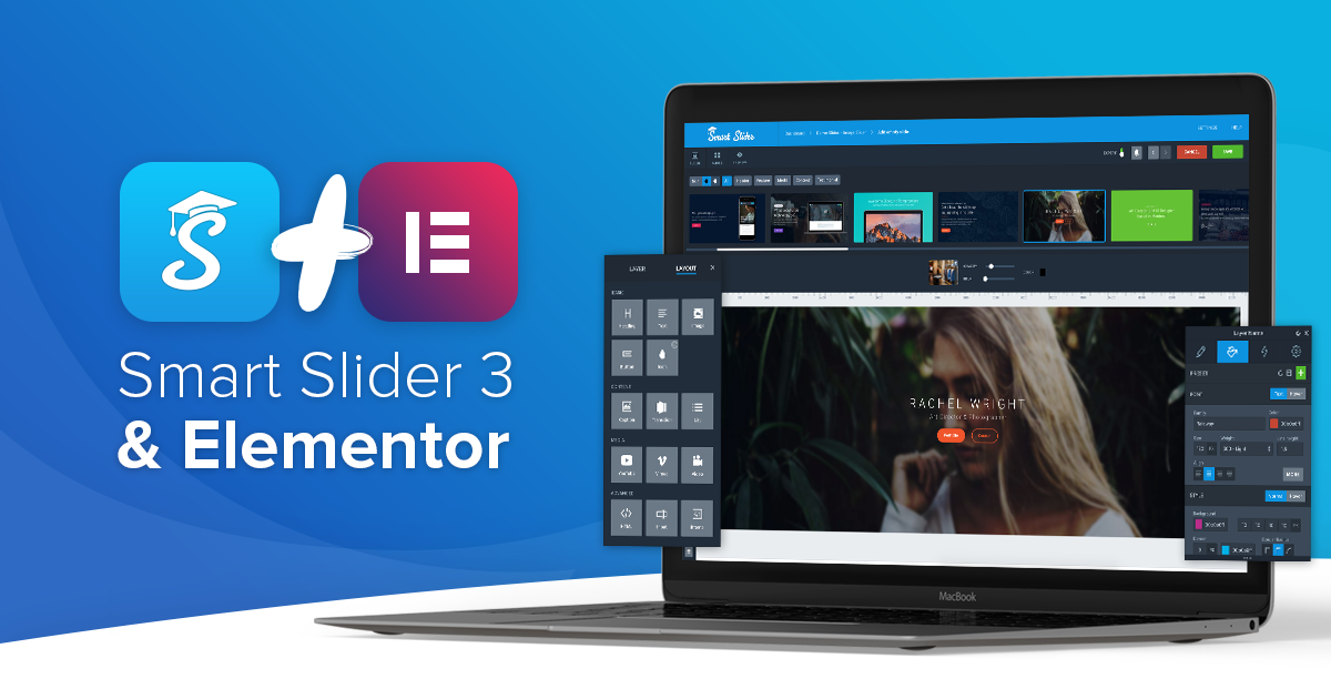 Smart Slider 3 and Elementor — Smart Slider 3 — WordPress Plugin