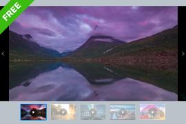 Video Slider – Free Video Slider