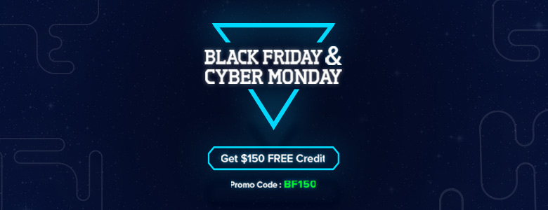 Cloudways Black Friday Deal 2017