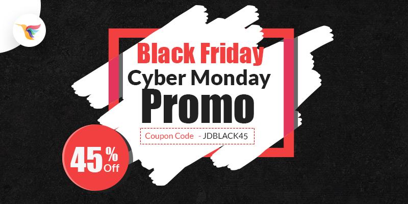 Joomdev Black Friday Deal 2017