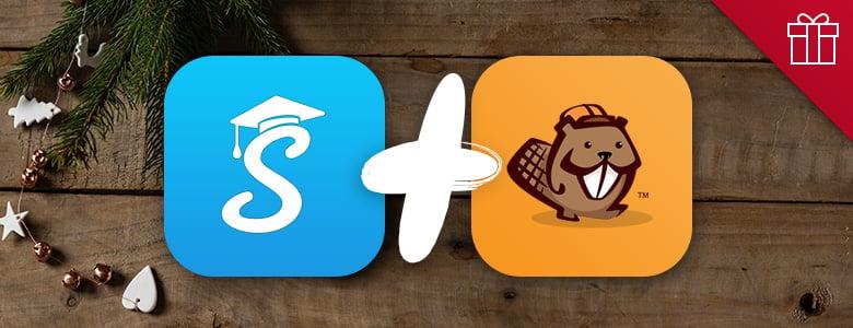 smart slider and beaver builder giveaway
