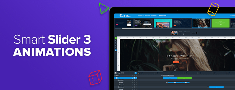 Smart Slider 3 Animations and Effects