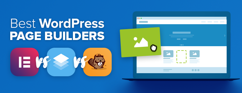 best free WordPress page builder plugins