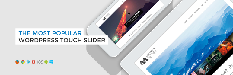 6 Free Slider Revolution Alternatives That Offer Similar