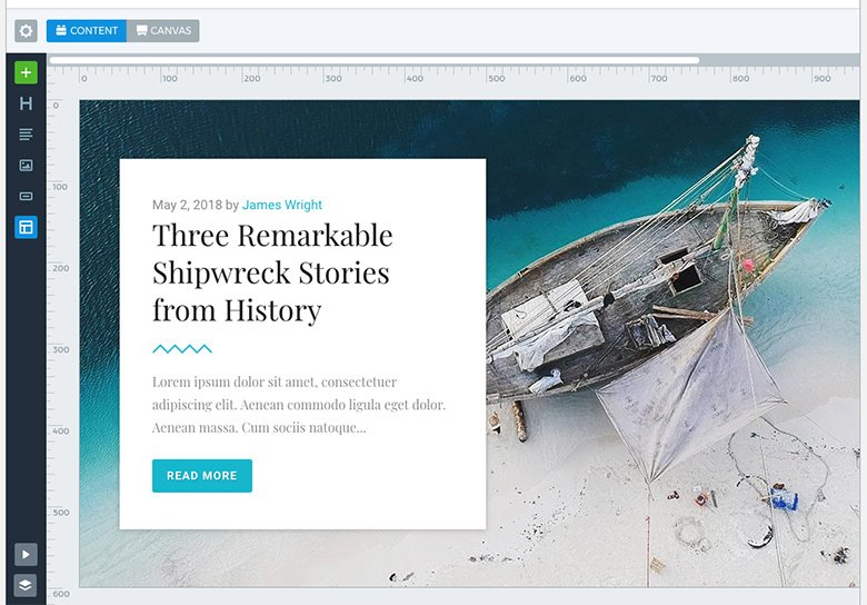 how to add a wordpress slideshow to your website smart slider 3