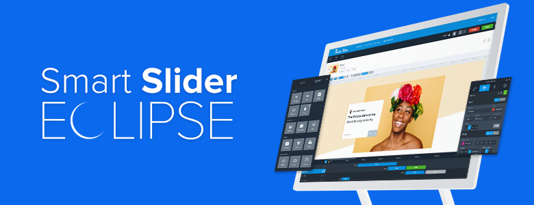 Smart Slider 3 Eclipse
