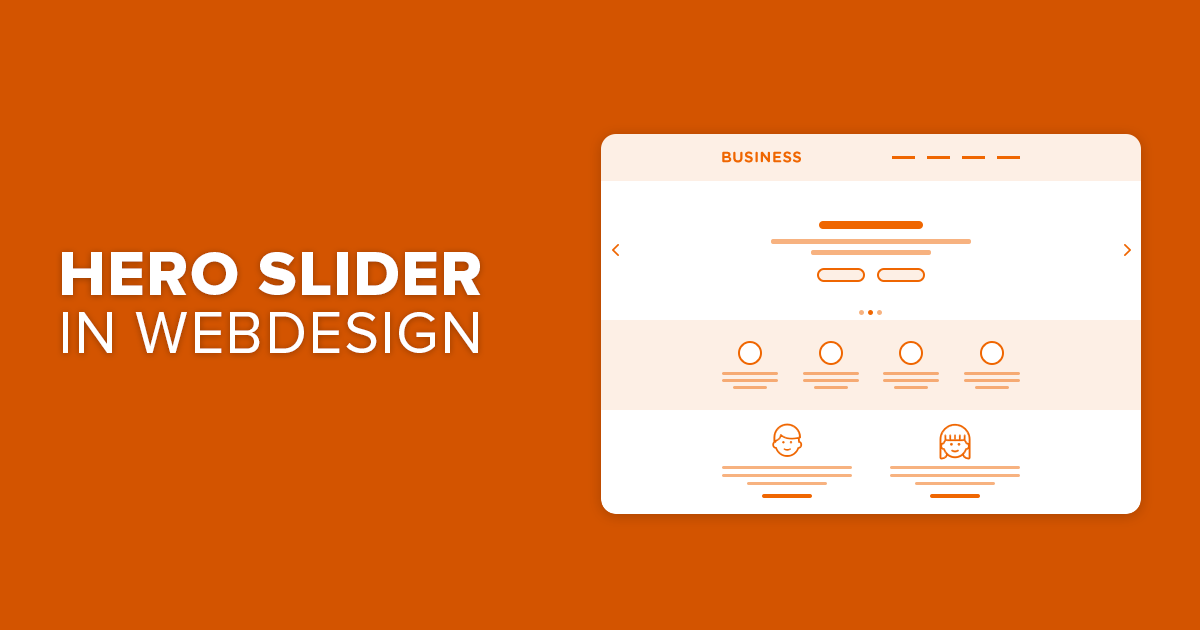 I Want To Buy Used Com >> Hero Sliders in Web Design: Ideas, Examples and ...