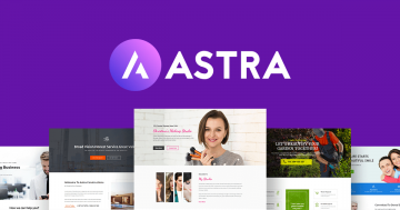 Build Your Website Easily with Astra Theme and Smart Slider 3