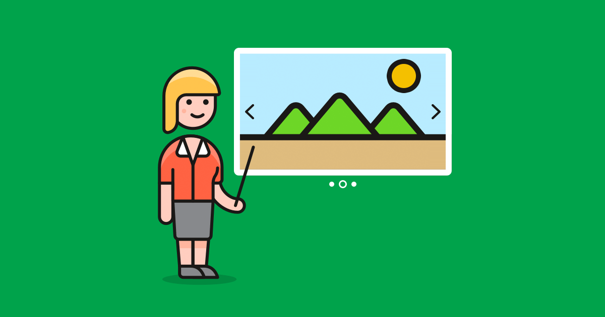 What is a Slider? The Ultimate Guide to WordPress Sliders