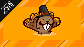 Beaver Builder WordPress Black Friday Deal