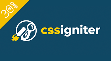 Cssigniter WordPress Black Friday Deal