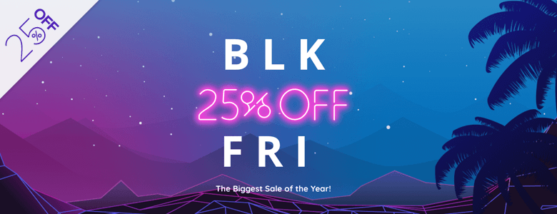 Elementor WordPress Black Friday Deal