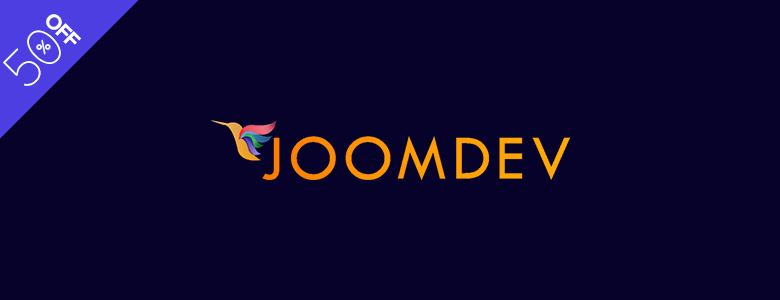 joomdev joomla black friday deal