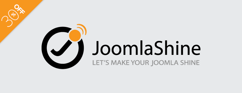 joomlashine joomla black friday deal
