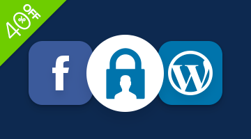 Nextend Social Login WordPress Black Friday Deal
