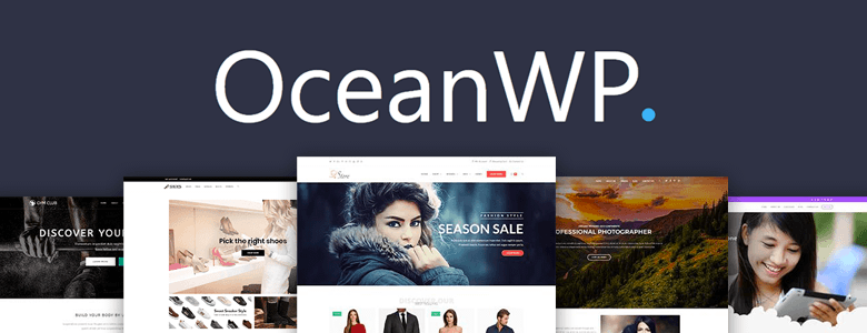 OceanWP WordPress Black Friday Deal