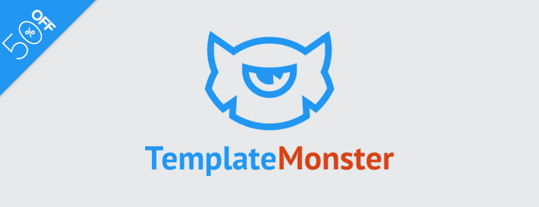 templatemonster joomla black friday deal