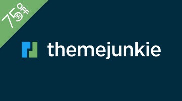 Themejunkie WordPress Black Friday Deal