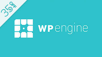 WP Engine WordPress Black Friday Deal