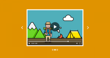 Why do You Need a Video Slider on Your Website?