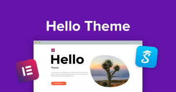 Is Hello Theme the Best Theme for Elementor?