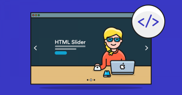 How to Create a Responsive HTML Slider for your Website?