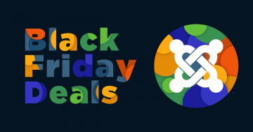 Best Joomla Black Friday Deals