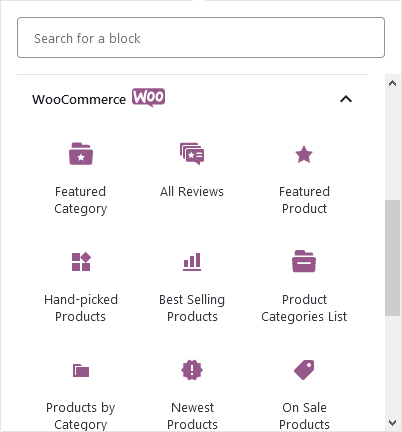 WooCommerce blocks are super useful for every webshop owner