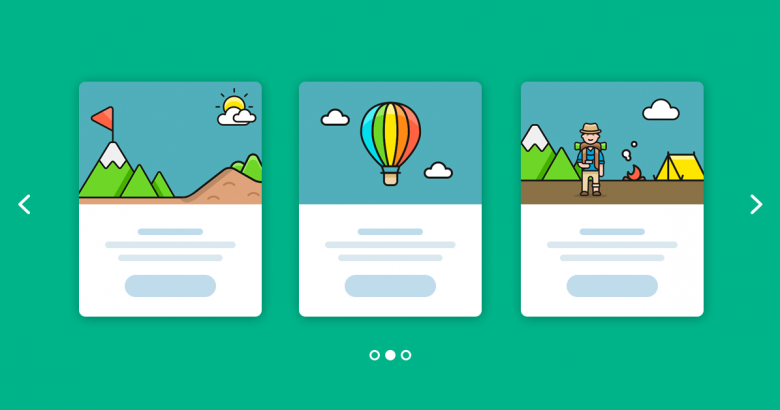 7 News Slider Designs To Inspire Your Next Web Design Project