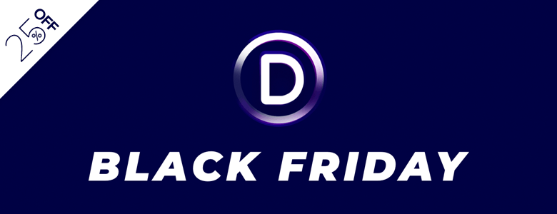divi black friday deal