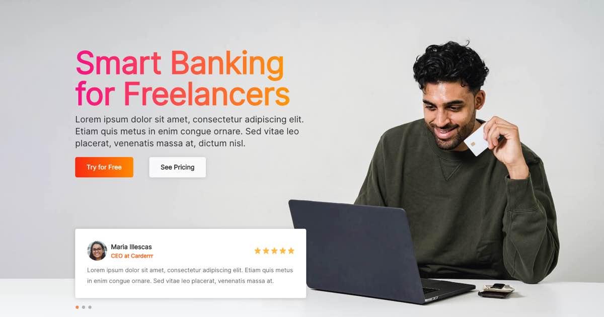 Smart Bank