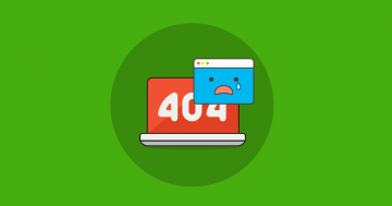 Why do you need a good WordPress 404 page?