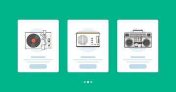 9 Inspiring WordPress Carousel Examples