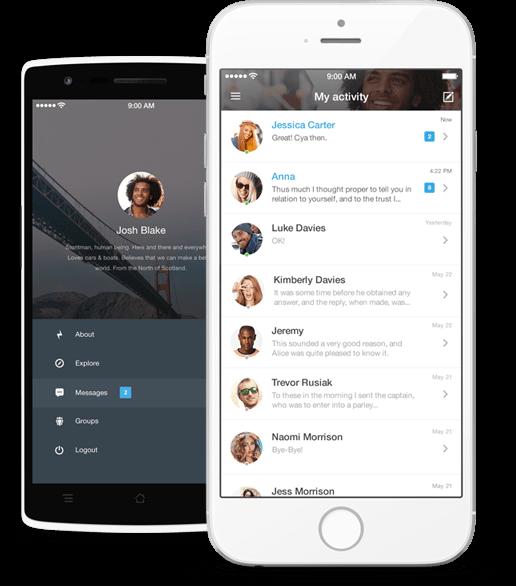 Create interactions between slides — Smart Slider 3 — WordPress Plugin